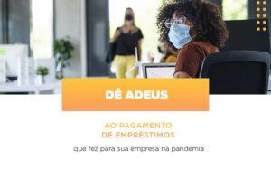 Programa Perdoa Emprestimo Em Caso De Pagamento De Imposto - O Contador Online