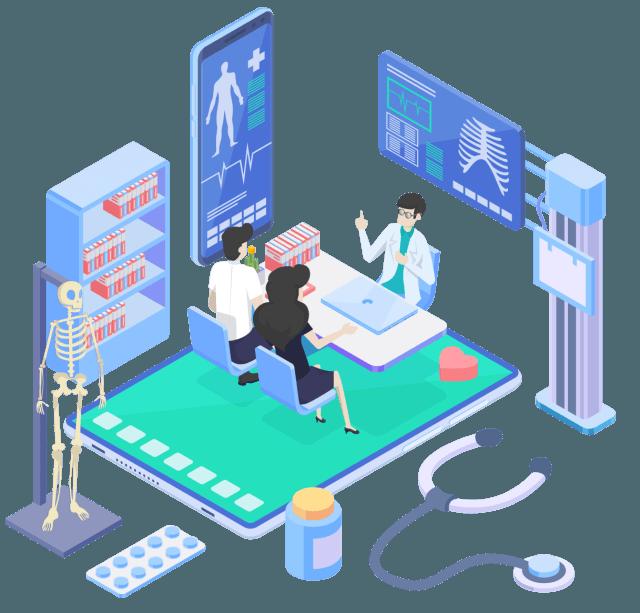 Contabilidade Para Medicos E Clinicas 480w - O Contador Online