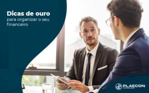 Como Realizar Uma Organização Financeira Para Mei - O Contador Online