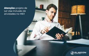Atencao Projeto De Lei Visa Inclusao De Atividades No Mei Post - O Contador Online