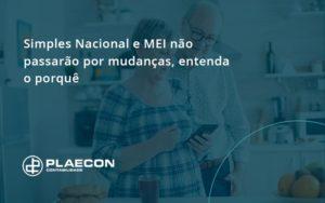 Simples Nacional Plaecon Contabilidade - O Contador Online