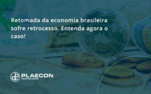 Retomada Da Economia Plaecon Contabilidade - O Contador Online